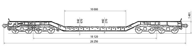 Транспортер 120 тонн транспортер акрос 530