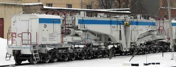 транспортер 3912