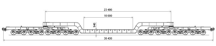 Размеры транспортеров ремонт транспортеров навозоудаления