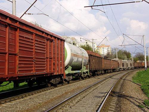 В Китае создадут крупный логистический центр, ориентированный на транспортное сообщение с Россией